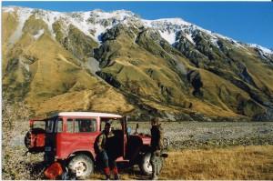 New Zealand 210